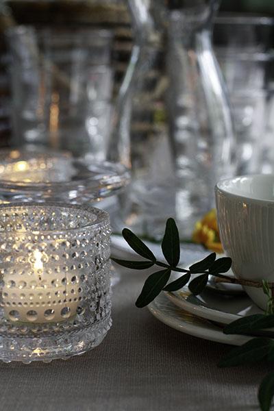 Kodin juhlat jäävät muistoihin. Astiavuokraus ja juhlien järjestelyapu helpottamaan juhlajärjestelyitä.